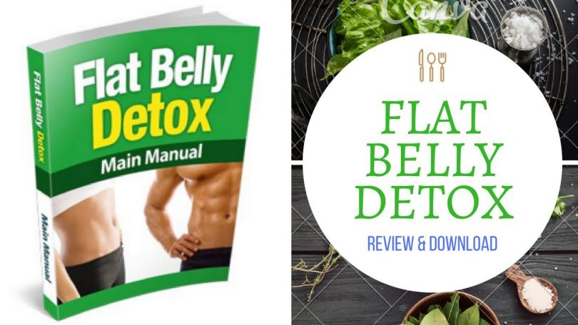 Flat Belly Detox Review - theblogpoint.com