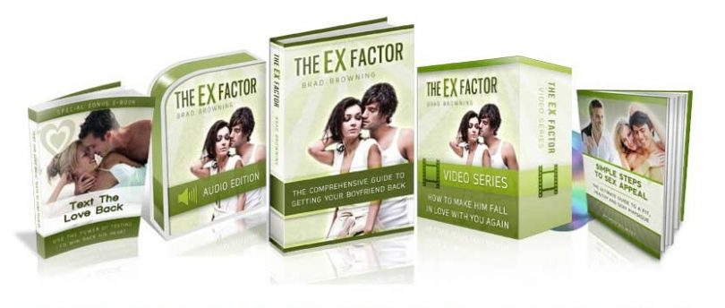 The Ex Factor Guide - theblogpoint.com