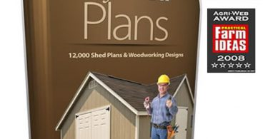 My Shed Plans Review - theblogpoint.com