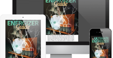 The Ultimate Energizer Review - theblogpoint.com