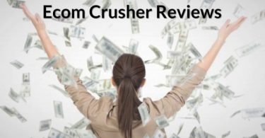 eCom Crusher by Robin Daly Review - theblogpoint.com