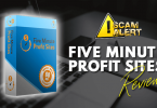 Five Minute Profit Sites Review - theblogpoint.com