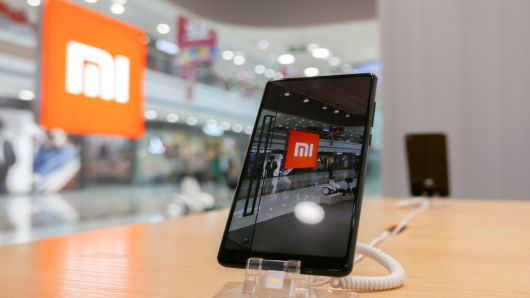 Xiaomi Mi 8 Fell To A Record Low - theblogpoint.com