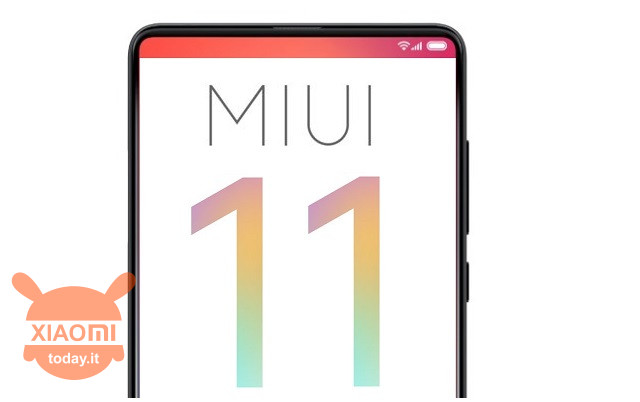 Xiaomi started work on MIUI 11 - theblogpoint.com