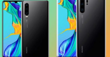 Flagship smartphones Huawei P30 and P30 Pro will officially be March 26th - theblogpoint.com
