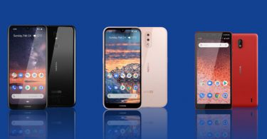 Introduced by Nokia 3.2 and Nokia 4.2 Cheap Smartphones with Excellent Design - theblogpoint.com