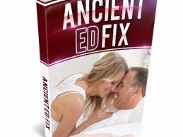 Ancient ED Fix - theblogpoint.com