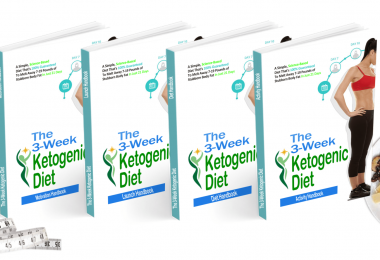 The 3 Week Ketogenic Diet Review - theblogpoint.com