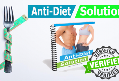 Anti Diet Solution - theblogpoint.com