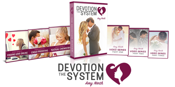 Devotion System by Amy North - theblogpoint.com
