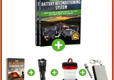 Military Battery Reconditioning System Review - theblogpoint.com