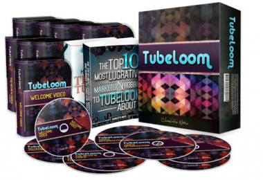 Tubeloom by Charlotte White Review - theblogpoint.com