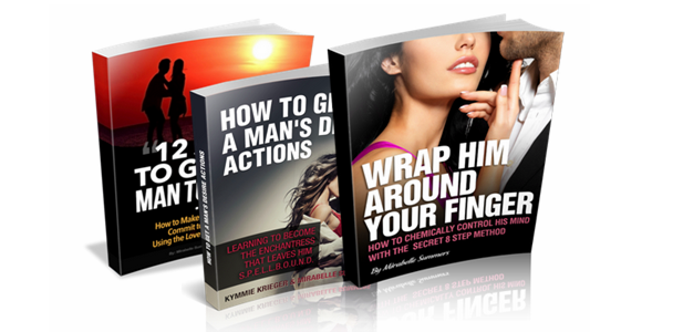 Wrap Him Around Your Finger - theblogpoint.com