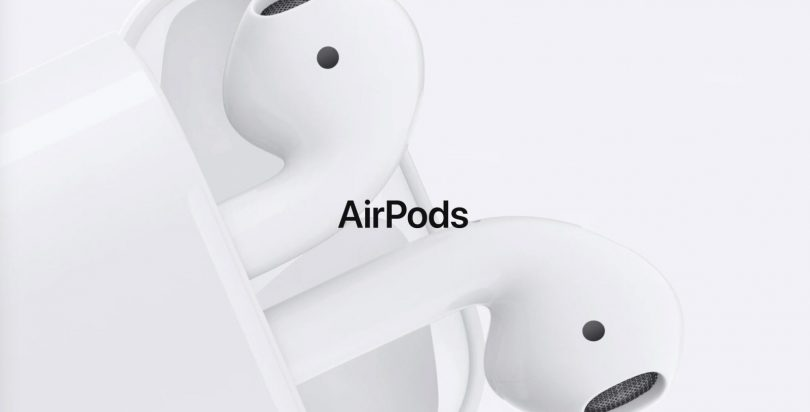 new AirPods in 2020 - theblogpoint.com