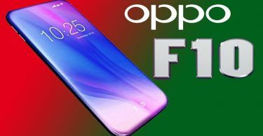 Oppo F10 - theblogpoint.com
