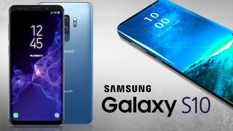 Samsung Galaxy S10 Version For Ukraine And Europe Is Absolutely Horrible