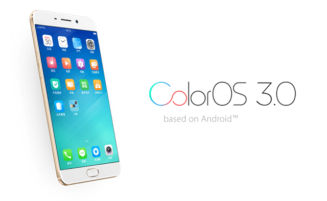 ColorOS 6.0 firmware - theblogpoint.com