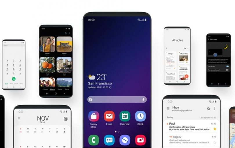 Samsung will update its smartphones to Android 9.0 Pie earlier than planned - theblogpoint.com