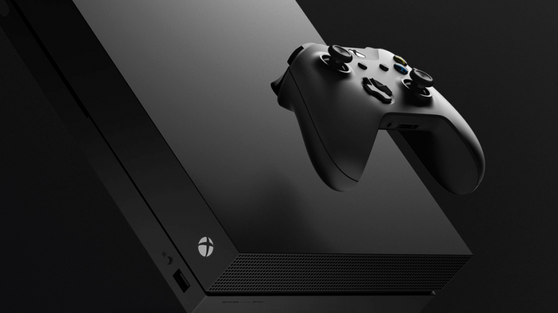 Xbox One consoles - theblogpoint.com