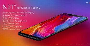 Xiaomi Mi 8 is sold at an incredibly low price - theblogpoint.com
