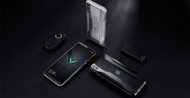 New generation Xiaomi Black Shark gaming smartphone on Snapdragon 855 goes on sale - theblogpoint.com