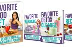The Favorite Food Diet Review - theblogpoint